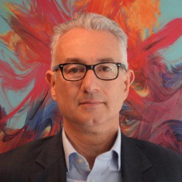 Tomas Svoboda, BSc, MBA